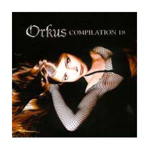 Cover - Life Cried: Orkus Compilation 18