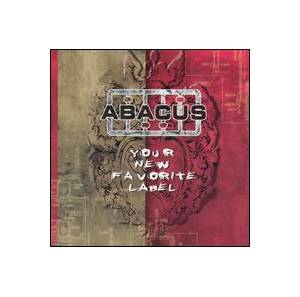 Cover - Haste: Abacus - Your New Favorite Label
