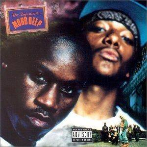Cover - Mobb Deep: Infamous..., The