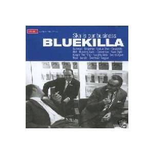 Cover - Bluekilla: Ska Is Our Business
