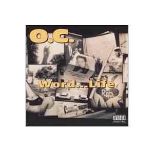 O.C.: Word...Life - Cover