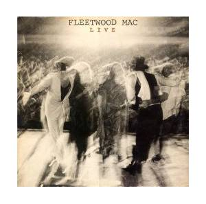 Fleetwood Mac: Live (2-LP) - Bild 1