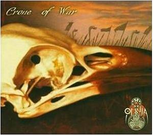 Cover - Omnia: Crone Of War