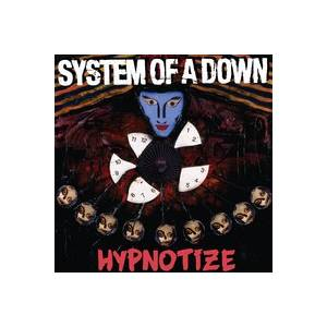 System Of A Down: Hypnotize (CD) - Bild 1