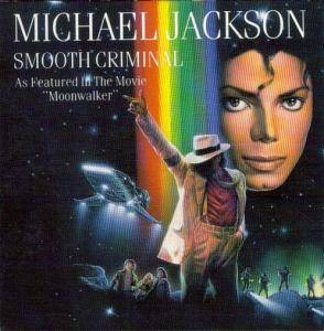Michael Jackson: Smooth Criminal - Cover