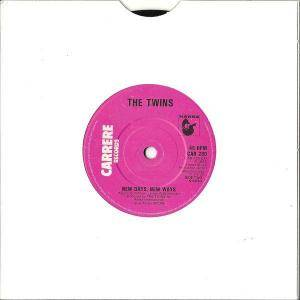 "The Twins: Face To Face - Heart To Heart (7"") - Bild 4"