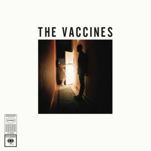 Cover - Vaccines, The: All In White