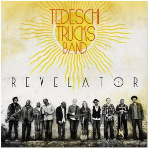 Tedeschi Trucks Band: Revelator - Cover