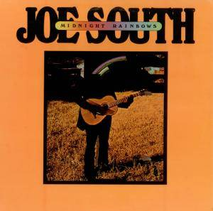 Cover - Joe South: Midnight Rainbows