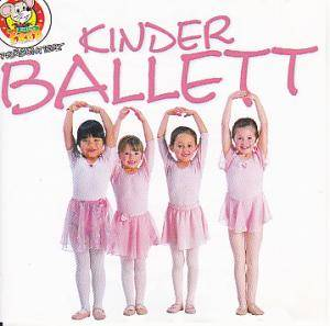 Kinderballett - Cover
