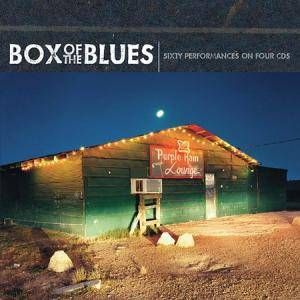 Box Of The Blues - Cover