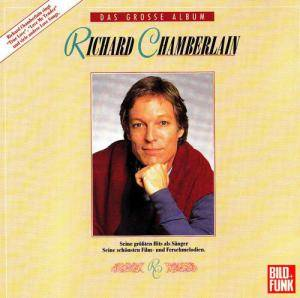 Cover - Richard Chamberlain: Große Album - Richard Chamberlain, Das