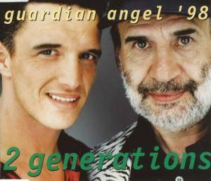 Cover - 2 Generations: Guardian Angel '98