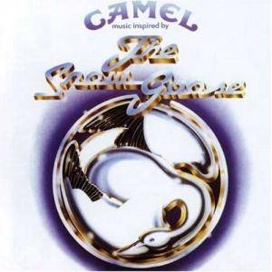 Camel: Snow Goose, The - Cover