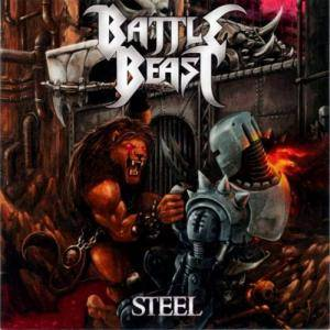 Battle Beast: Steel - Cover