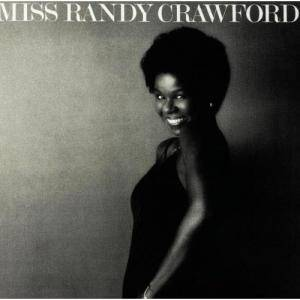 Randy Crawford: Miss Randy Crawford - Cover