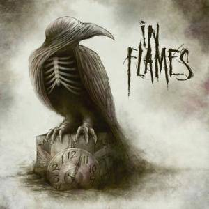In Flames: Sounds Of A Playground Fading - Cover