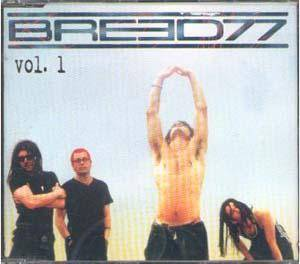 Cover - Breed 77: Vol. 1