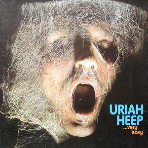 Uriah Heep: ...Very 'eavy ...Very 'umble (LP) - Bild 1