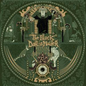 Cover - Black Dahlia Murder, The: Ritual