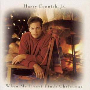 Cover - Harry Connick, Jr.: When My Heart Finds Christmas