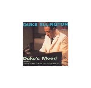 Cover - Duke Ellington: Duke's Mood