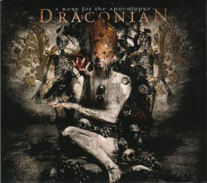 Draconian: A Rose For The Apocalypse (CD) - Bild 1