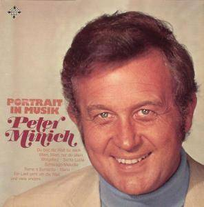 Cover - Peter Minich: Portrait In Musik