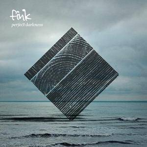 Cover - Fink: Perfect Darkness