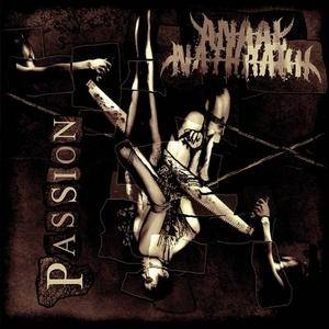 Cover - Anaal Nathrakh: Passion