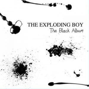 Cover - Exploding Boy, The: Black Album, The
