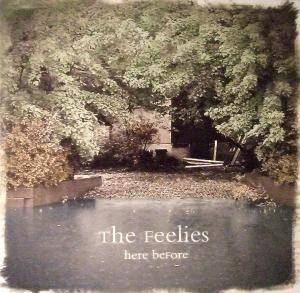 Cover - Feelies, The: Here Before