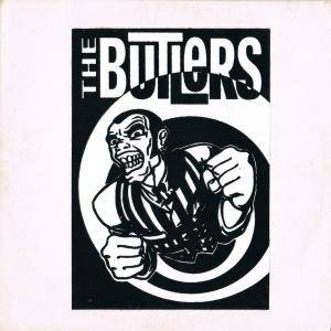 Cover - Butlers, The: Butlers, The