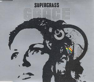 Supergrass: Grace - Cover