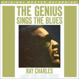 Ray Charles: The Genius Sings The Blues (LP) - Bild 1