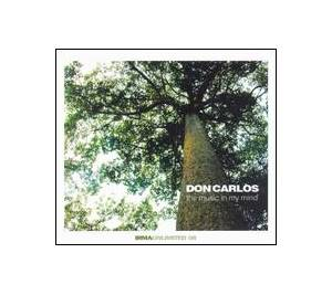 Cover - Don Carlos: Music In My Mind, The