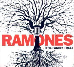 Cover - Marky Ramone & The Intruders: Family Tree, The