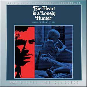 Cover - Dave Grusin: Heart Is A Lonely Hunter, The