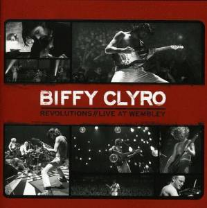 Biffy Clyro: Revolutions//Live At Wembley (CD + DVD) - Bild 1
