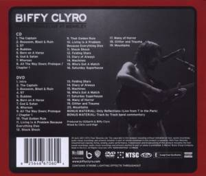 Biffy Clyro: Revolutions//Live At Wembley (CD + DVD) - Bild 2