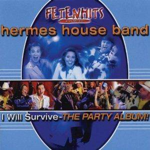 Cover - Hermes House Band: I Will Survive - The Party Album