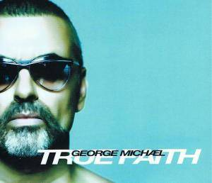 George Michael: True Faith - Cover