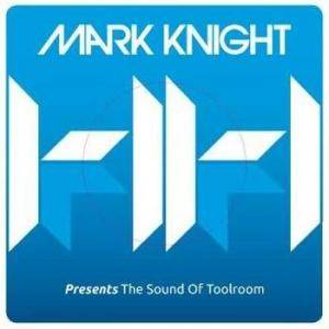 Cover - Koen Groeneveld: DJ Mag #02 (07/2011) - Mark Knight presents: The Sound Of Toolroom