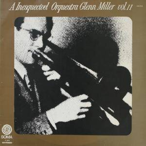 Cover - Glenn Miller Orchestra, The: Vol. II