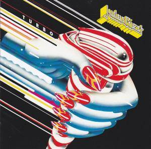 Judas Priest: Turbo (CD) - Bild 1