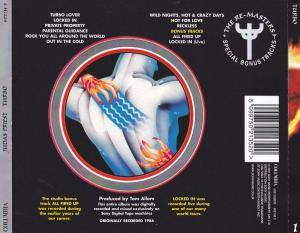 Judas Priest: Turbo (CD) - Bild 4