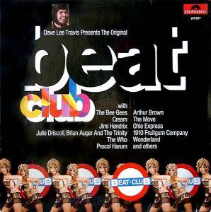 Beat Club - Cover