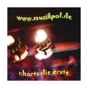 Cover - ?Yell!: www.Musikpol.de - Charts die Erste