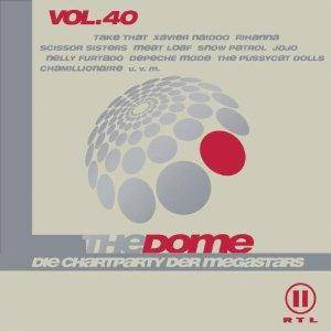 Cover - Nelly Furtado Feat. Timbaland: Dome Vol. 40, The