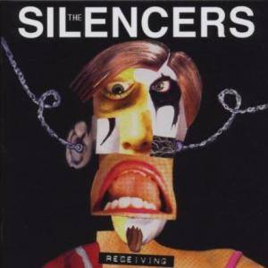 Cover - Silencers, The: Receiving